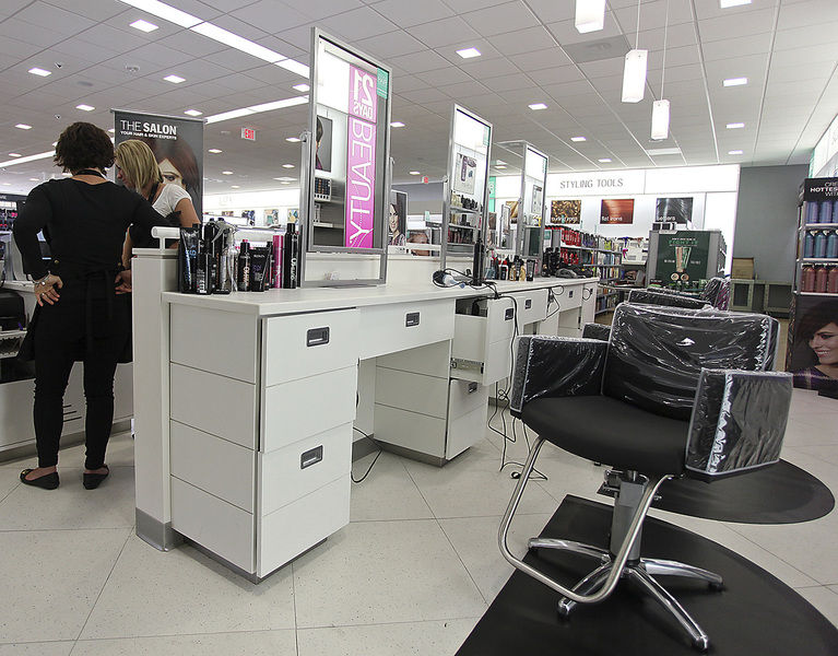 ULTA Beauty offering experts, products