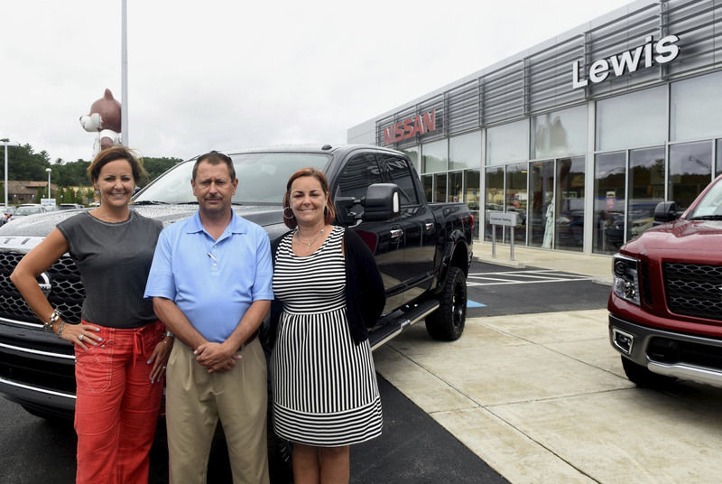Lovely Lewis Nissan Favorite Place To Buy A New Truck | News | Register Herald.com