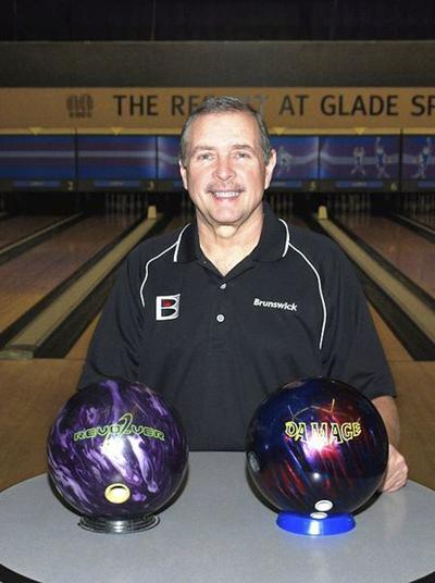 Beckley native Lickliter looking for PBA win in fifth straight decade