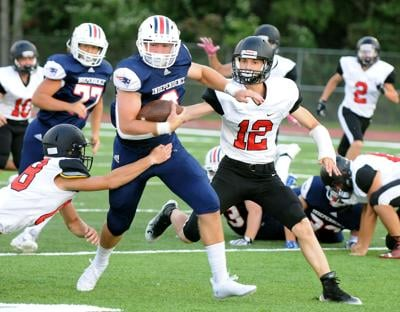 Coalfield Conference football teams released
