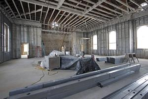 Supreme Court offers help with courthouse renovation project