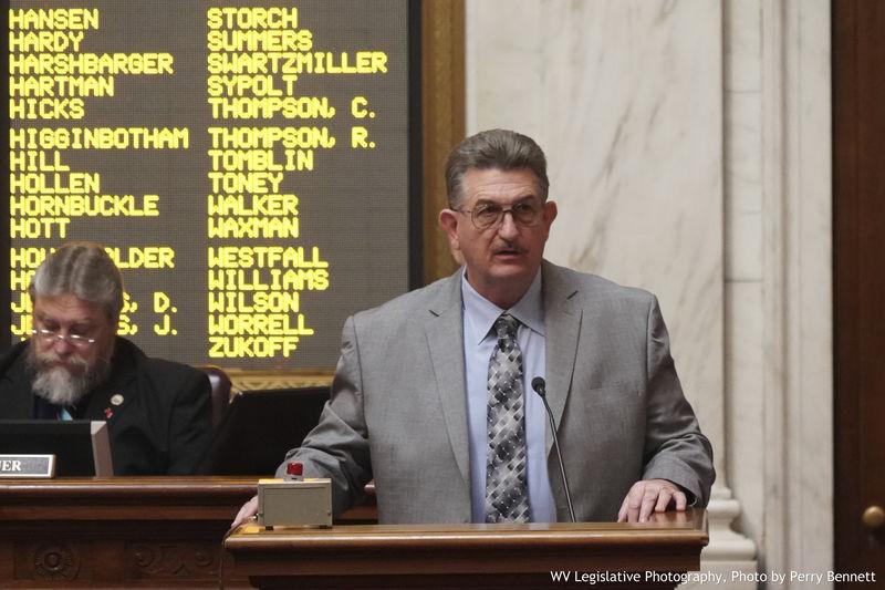 Public hearings on omnibus education bill begin