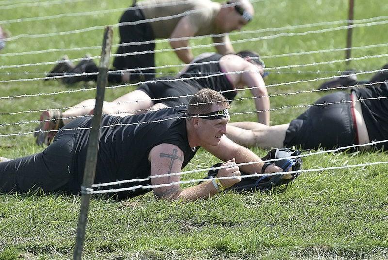 Spartan Race returns to West Virginia   Sports   register