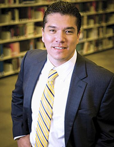 International economics expert named to head WVU College of Business and Economics