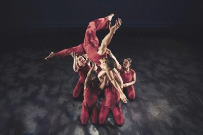 West Virginia Dance Company to perform at GVT this weekend