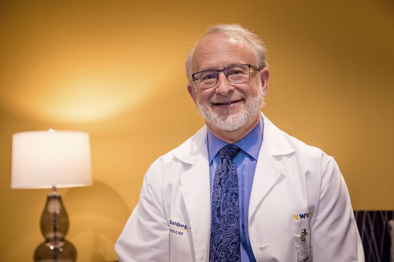 Wvu Researchers Evaluating Blood Test For Colorectal Cancer Detection Health Register Herald Com