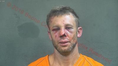 Resisting arrest adds to man's charges