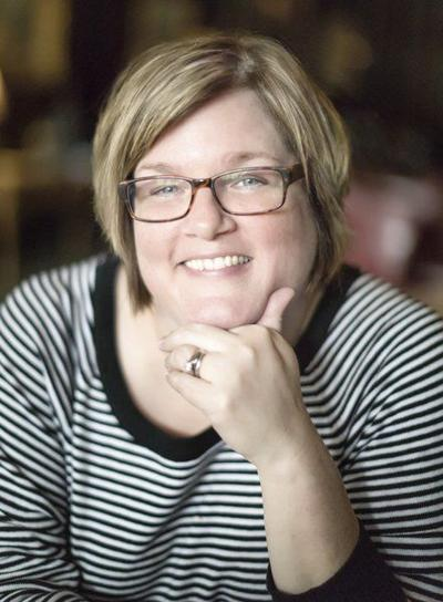 Rader-Day, other Hoosier authors, join speakers series