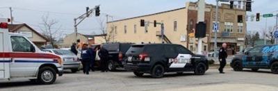Unconscious woman found in CVS parking lot