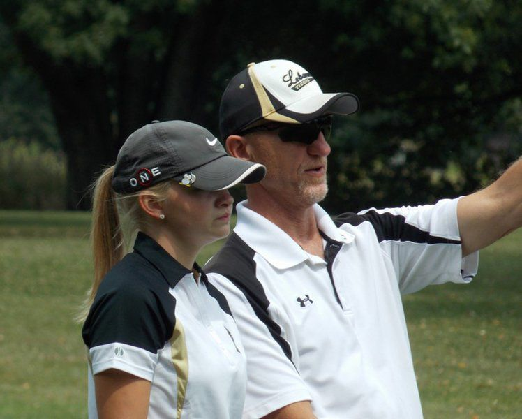 Milakovic retires as Lady Tigers golf coach