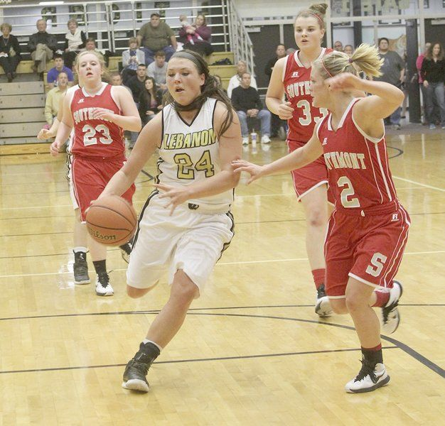 Lady Tigers ready to end regional drought