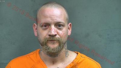 Ohio man pleads in local meth case