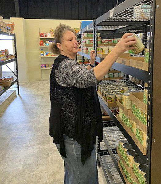 Center needs volunteers and donations