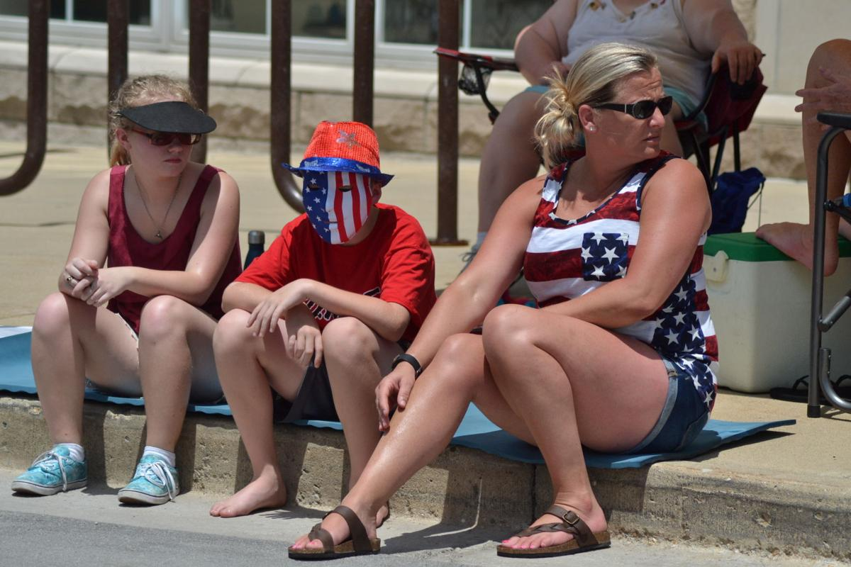 GALLERY: Boone County Fourth of July Parade 2018