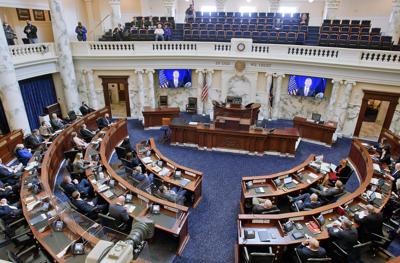 2021 State of the State address