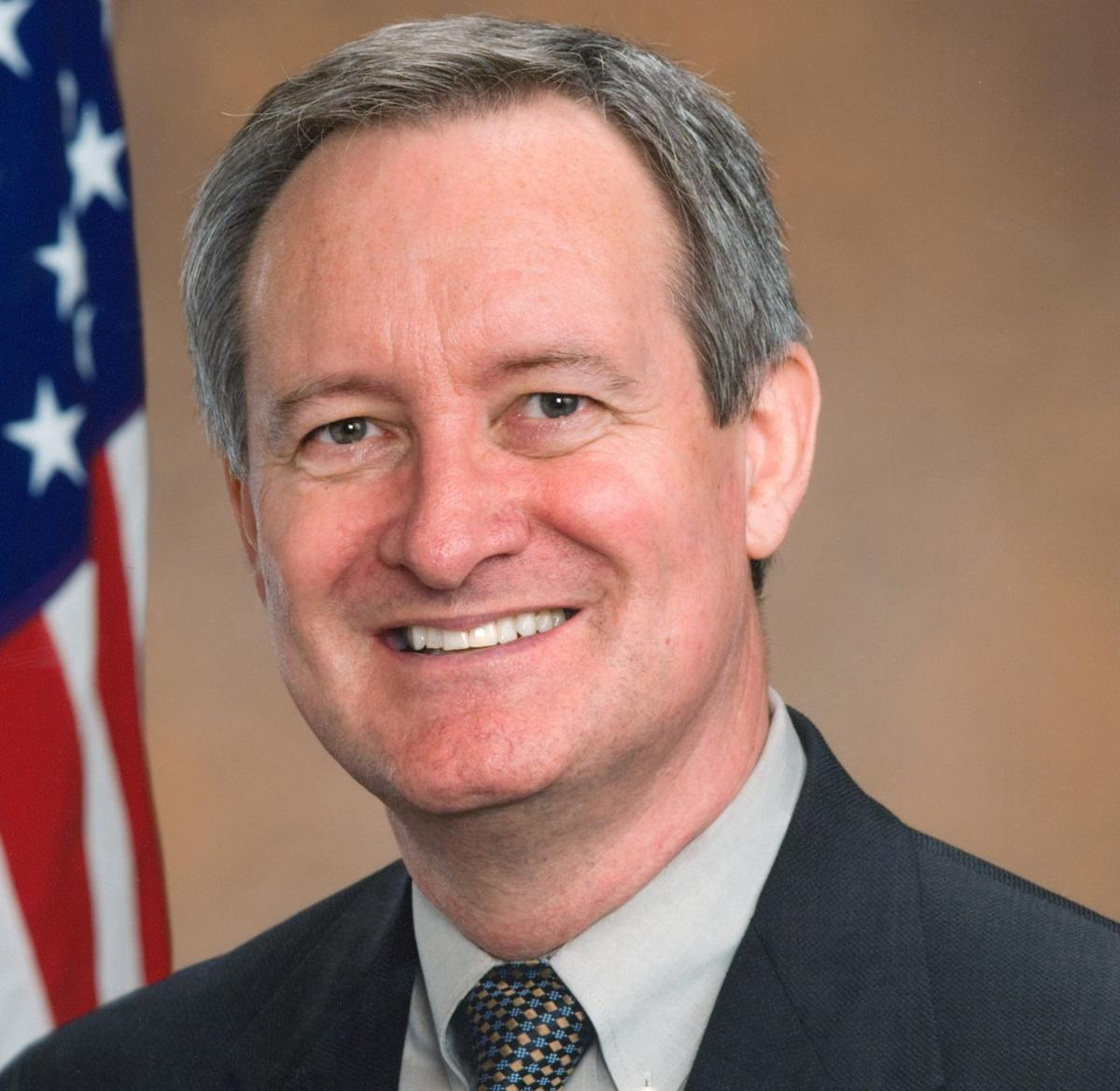 Sen. Mike Crapo official mug cropped square