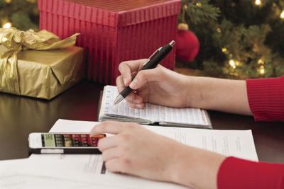 Holiday Budgeting photo