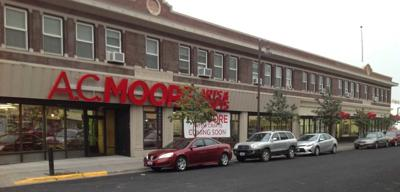 A.C. Moore to open Sept. 8 inside former Porter's