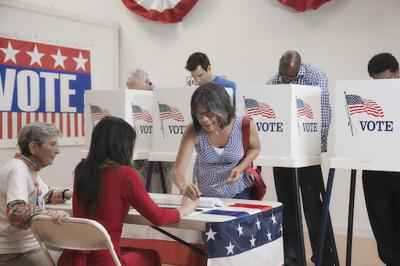 Final tally of candidates running for Upper Valley city councils