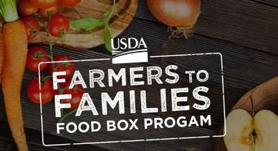 Farmers to Families Food Boxes to resume; no word on when in Upper Valley