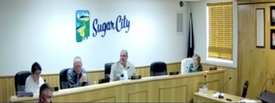 Sugar City City Council considering pay increase
