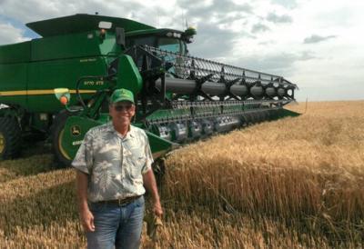 David Wood Farm to Receive Century Farm Award