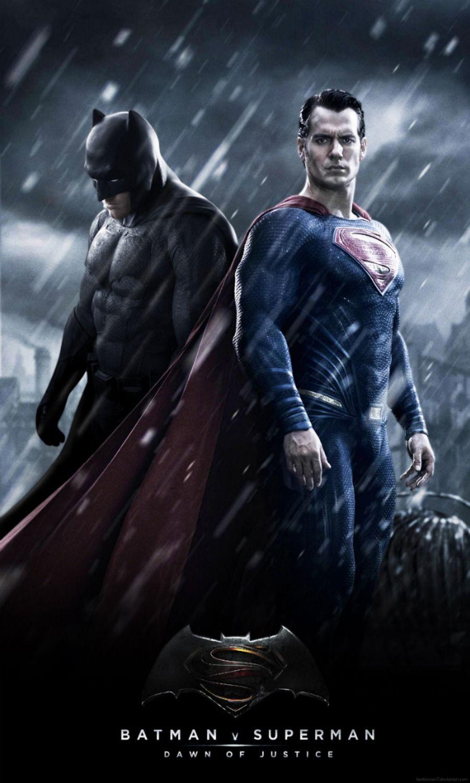 Imdb Batman Vs Superman