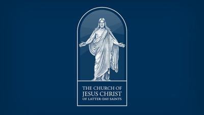 This is the new symbol for the LDS church.