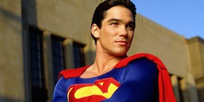 """Superman's"" Dean Cain to join St. Anthony Police reserves on Tuesday"