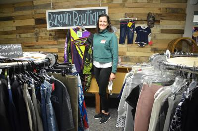 Second Helpings Thrift Store reopens, is accepting donations