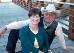 Stan and Barbara Anniversary 2