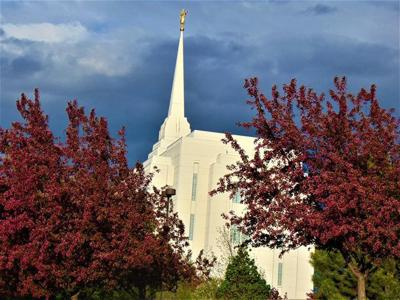 Rexburg Temple to open on a limited basis June 8