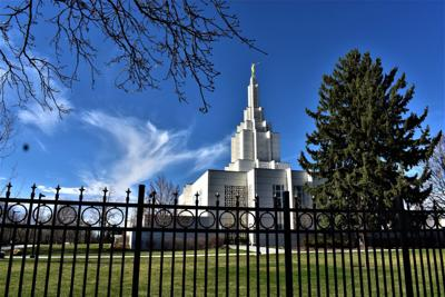 First Presidency Temporarily Closes All Temples