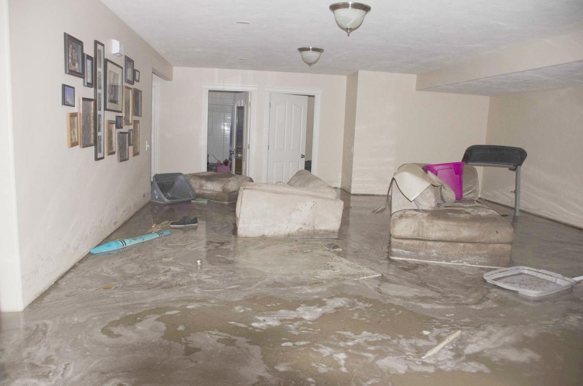 city council creates task force to investigate flood