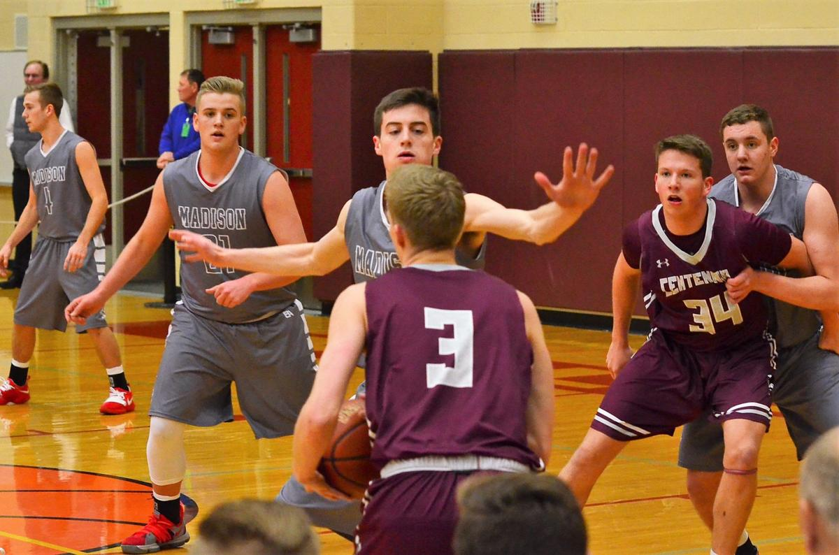 bobcats win consolation trophy sports