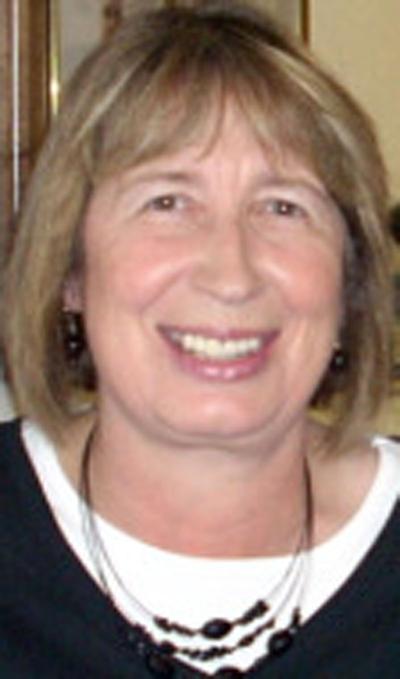 Sheila Villella Rhodes