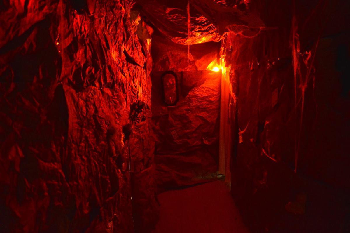 Haunted Attractions Westover Ranch Escape Room News