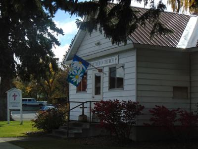 St. Anthony Trinity Lutheran Church's mission to serve the community