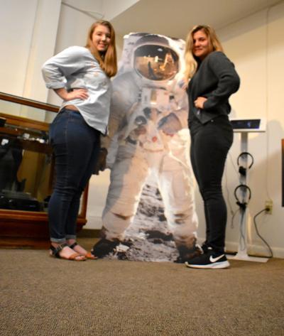 Museum of Rexburg: Home of the Teton Flood Exhibit to host Apollo 11 display