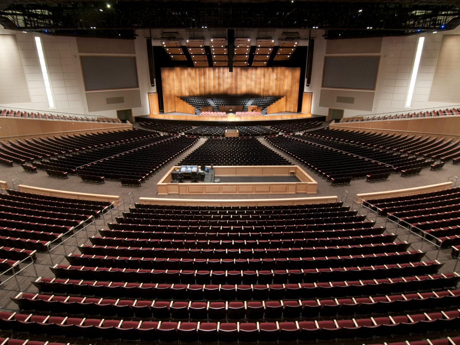 Byui Christmas Concert 2021 About 15 000 To Fill Byu Idaho Center At Concert Saturday Local News Rexburgstandardjournal Com