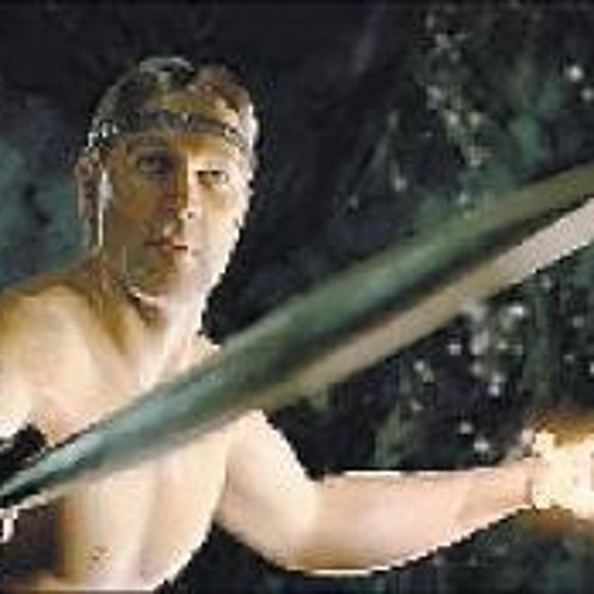 Hollywood's 'Beowulf' Sexes Up Epic Poem | Uppervalleylife ...