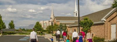 Safety in Chapels Is the Responsibility of Every Latter-day Saint