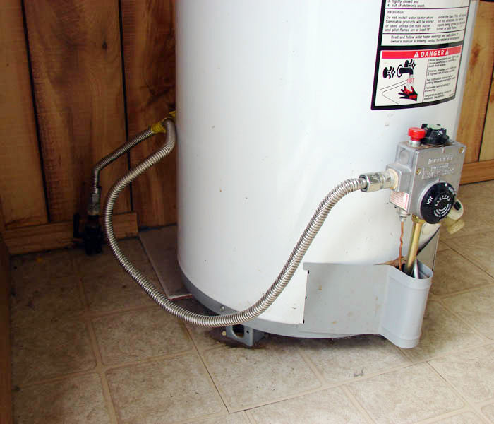 Water-heaters may make the best Christmas gifts this year | News ...