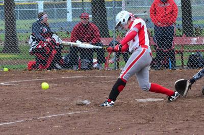 Upper Valley players make PR all-area softball teams