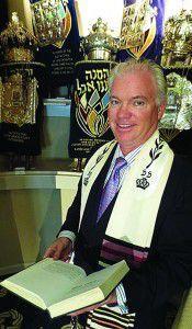 Rabbi Mark H. Kula