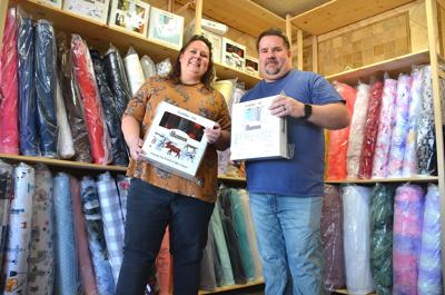 RC Mercantile Shop adds craft store to facility