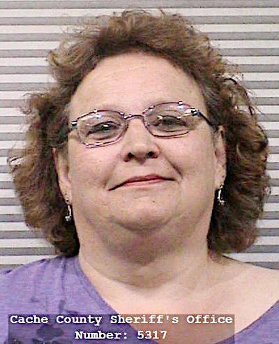 Teresa Pitcher