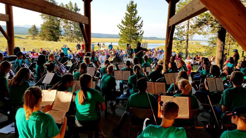 Mountains and Strings to help Harriman State Park celebrate Apollo 11 Moon Landing
