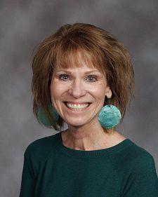 Barbara McMurtrey