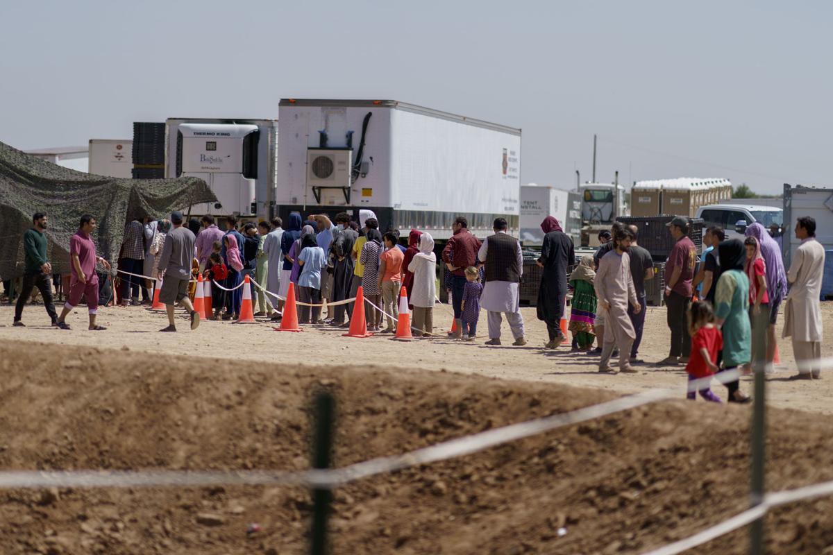 Afghan Refugees (copy)